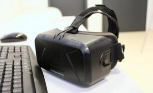 Druhá vývojárska verzia Oculus Rift