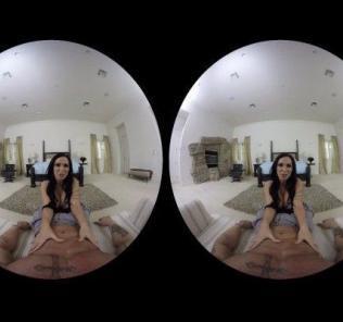Porno vo virtuálnej realite
