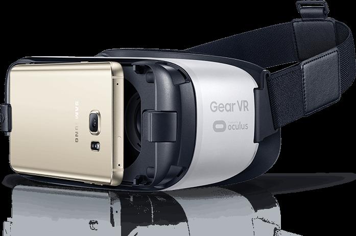 aaf897147 Samsung Galaxy Gear VR - Informácie o VR headsete - Virtuálna Realita