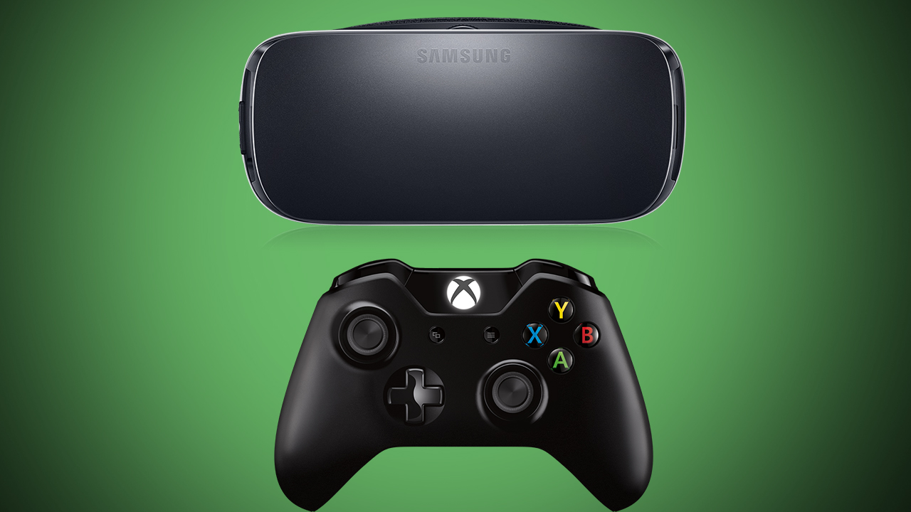 36802f6d0 Gear VR a Xbox One - VirtualnaRealita.eu