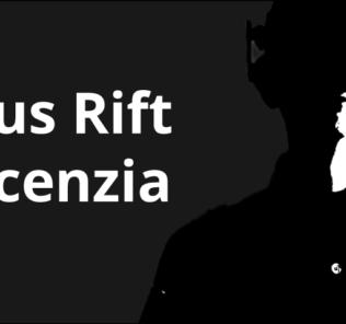 Recenzia na Oculus Rift
