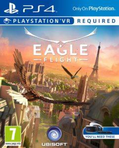 Eagle Flight - Hra pre PSVR