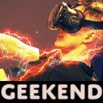 Geekend Hráčska zóna - VR herňa