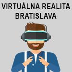 Virtuálna Realita Bratislava - VR herňa