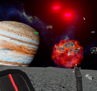 Jupiteration