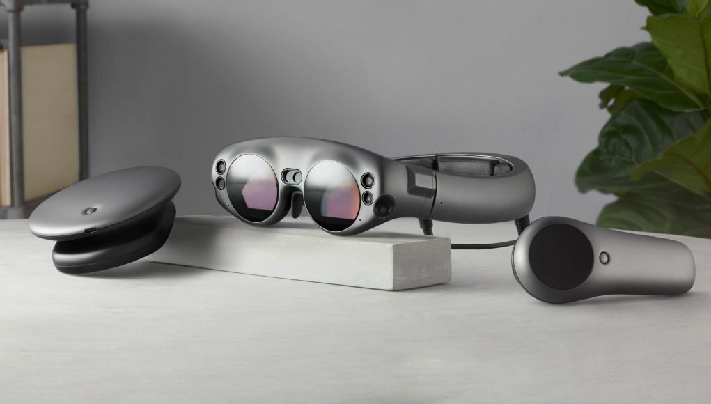 cc9b239ef Magic Leap sú okuliare rozšírenej reality budúcnosti ...