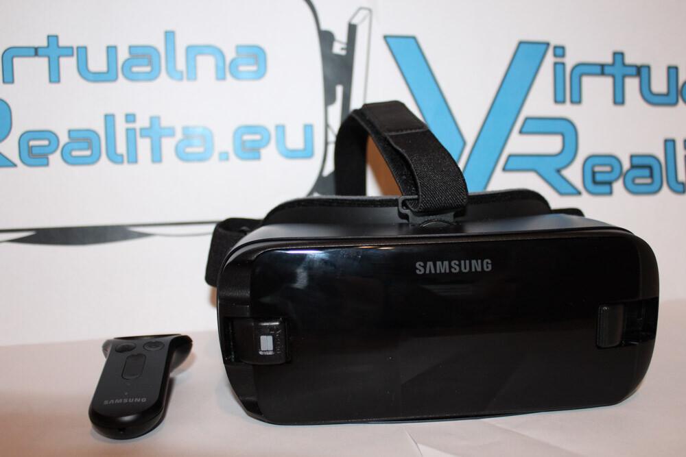 Recenzie - VR Okuliare 6dec152b6f1