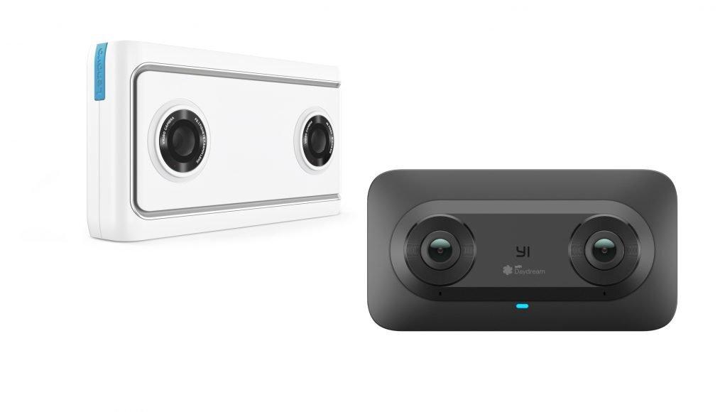 53eb76967 Google predstavil dve 180-stupňové kamery, ktoré umožňujú zachytávanie  fotografií a videí do VR - VirtualnaRealita.eu
