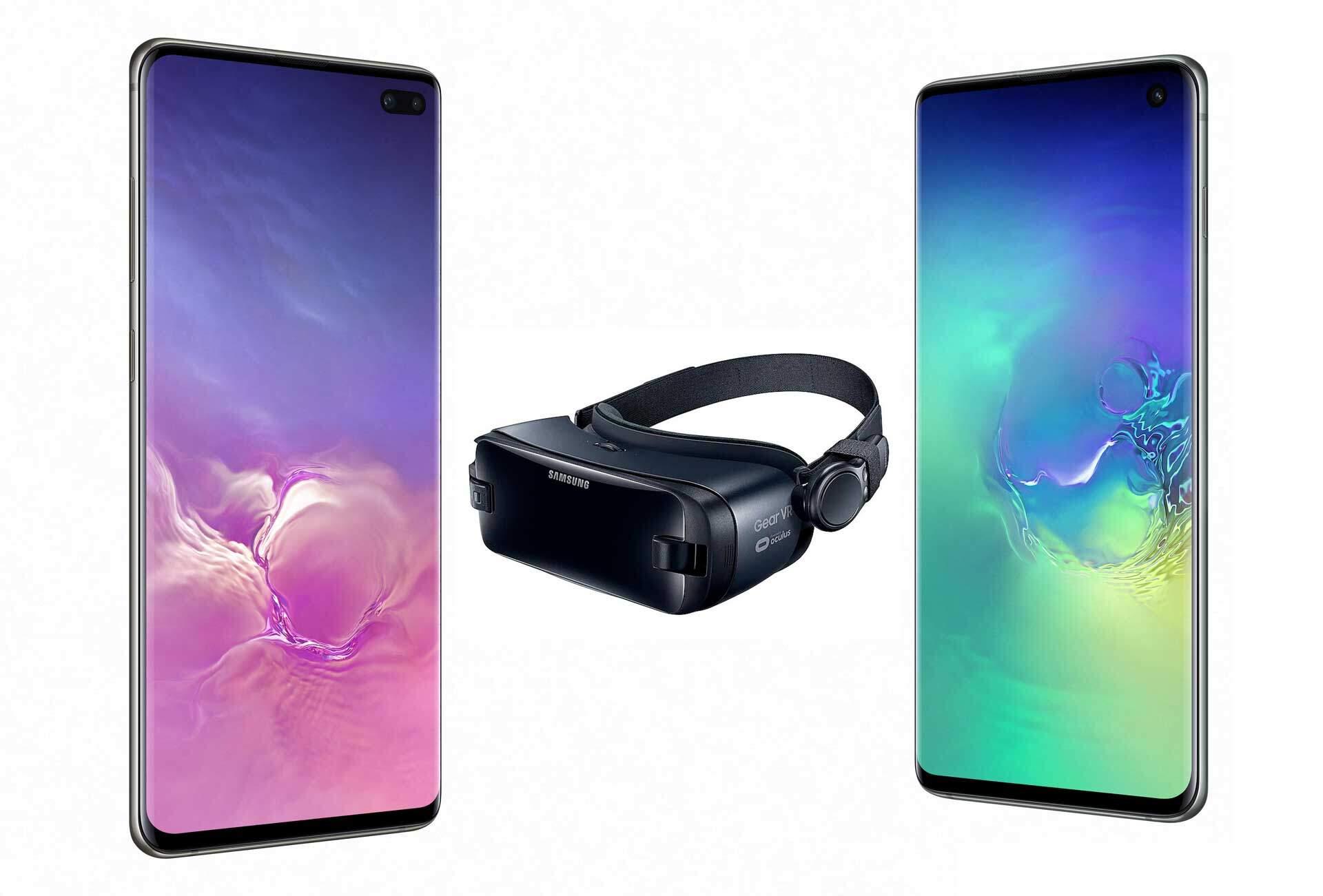 f12fa2949 Samsung Galaxy S10 a virtuálna realita - VirtualnaRealita.eu