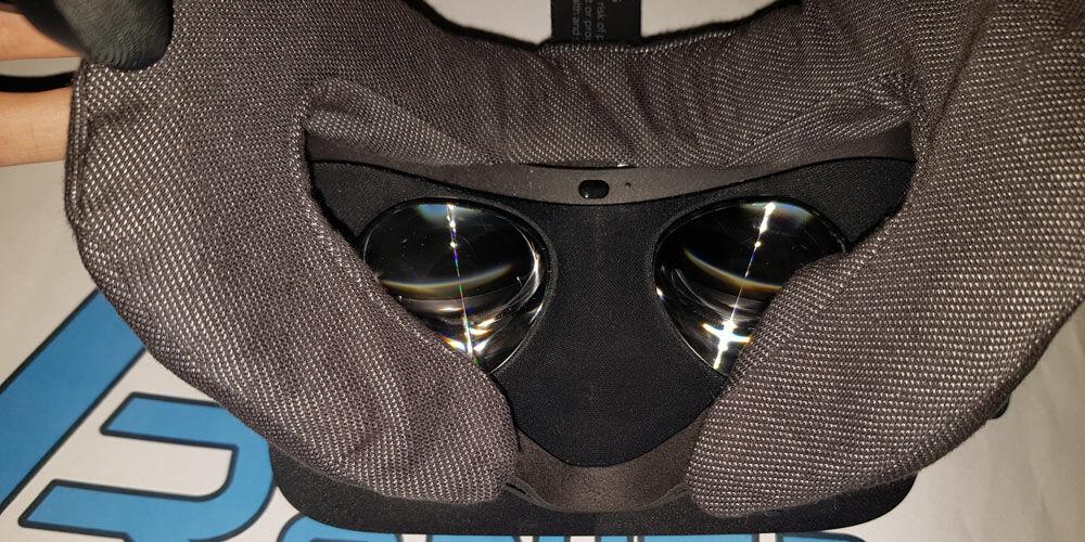 Oculus Rift s krytom